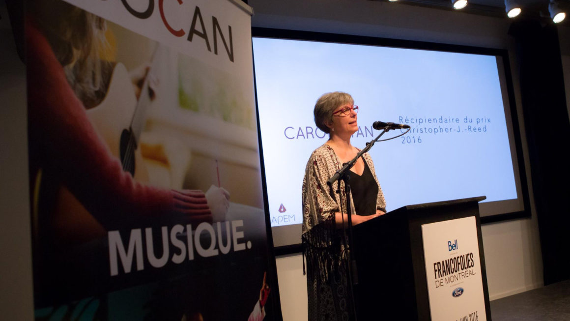 Carol Ryan