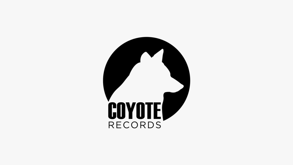 logo de Coyote Records