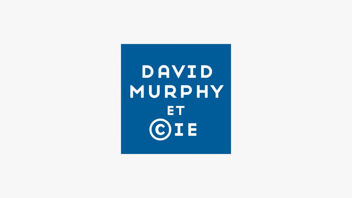 logo de David Murphy et Cie
