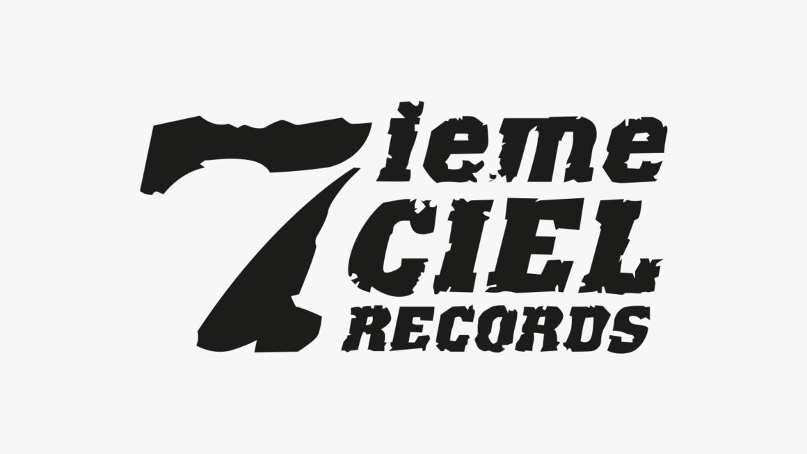 logo des Disques 7ième Ciel