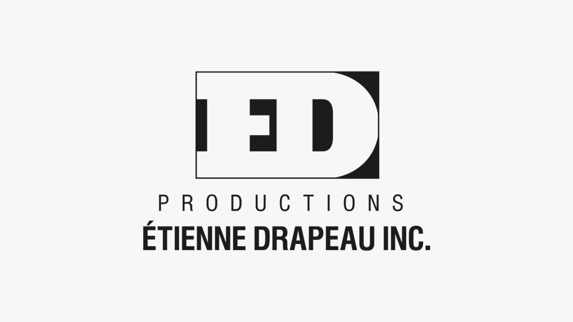 logo des Productions Étienne Drapeau Inc.