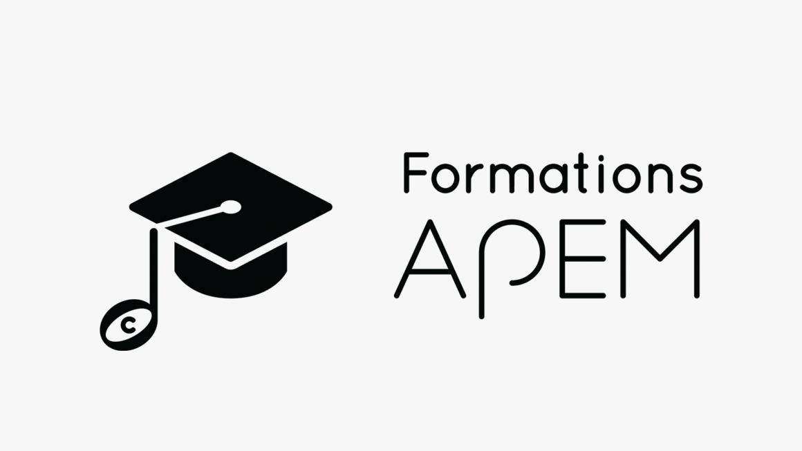 logo des formations de l'APEM