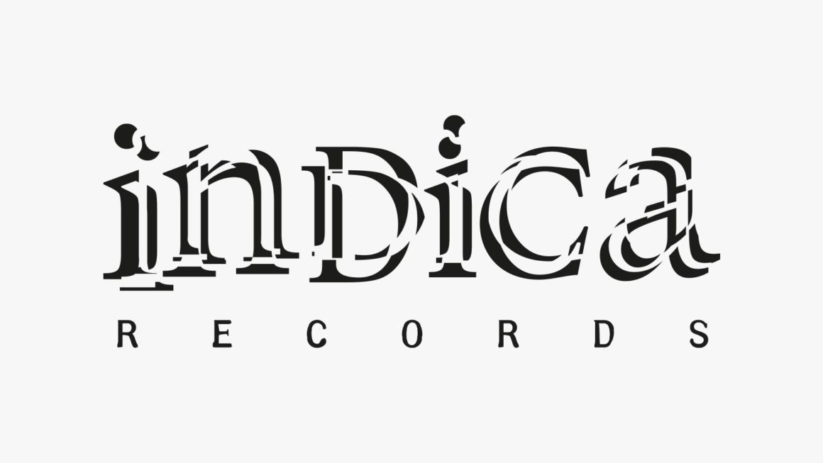logo de Disques Indica