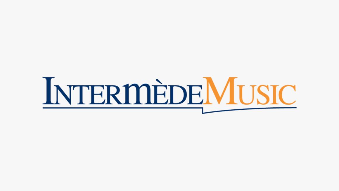 logo de Intermède Music