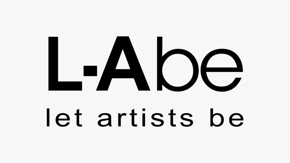 logo L-A be