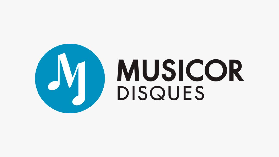 logo Musicor