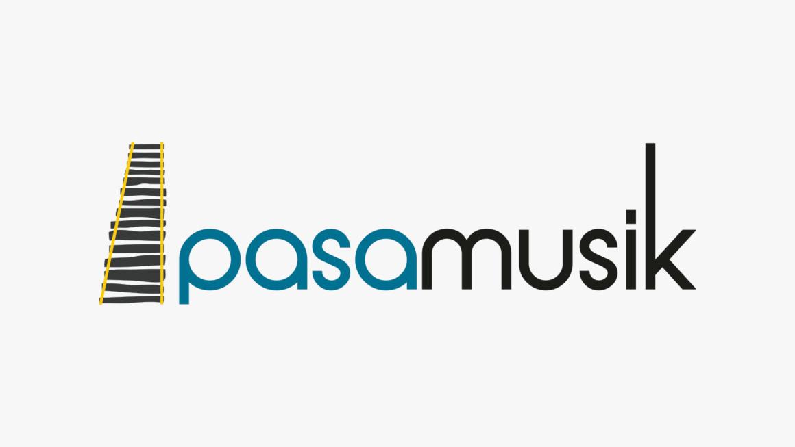 logo de Pasa Musik