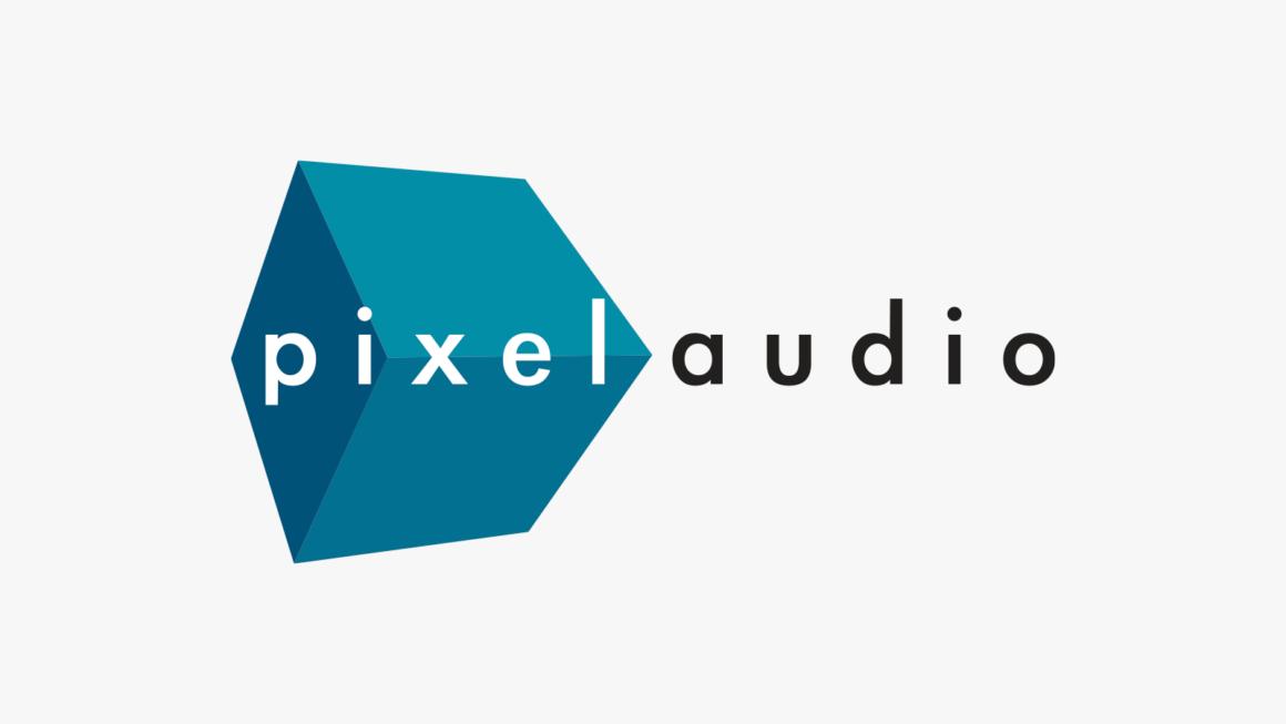 logo de Pixel Audio