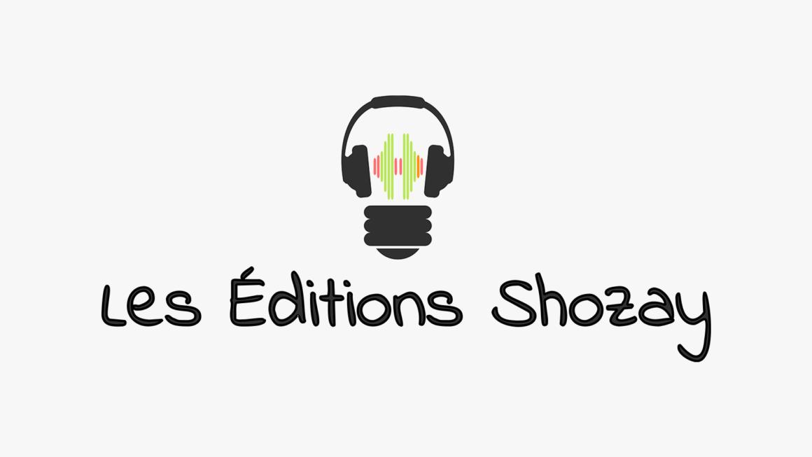 logo des Éditions Shozay