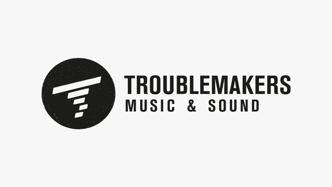 logo de Trouble Publishing
