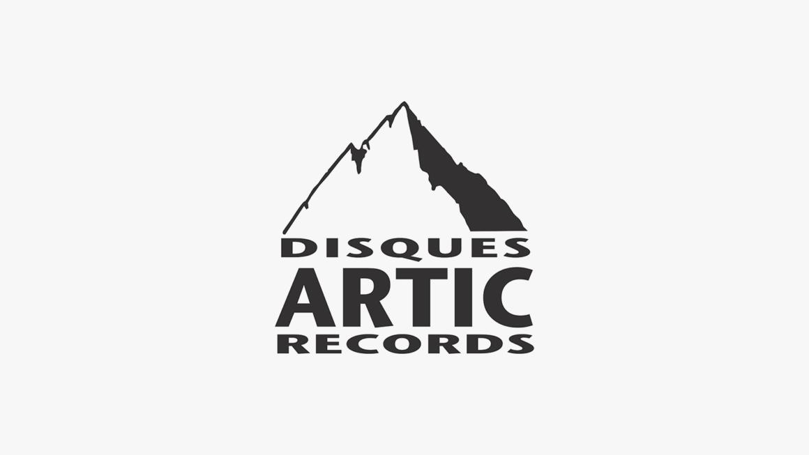logo Disques Artic