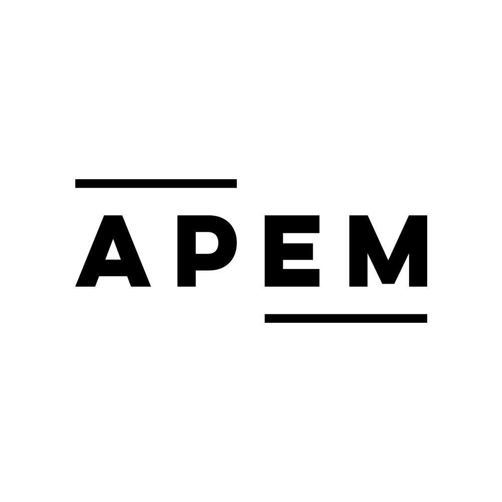 logo de l'APEM