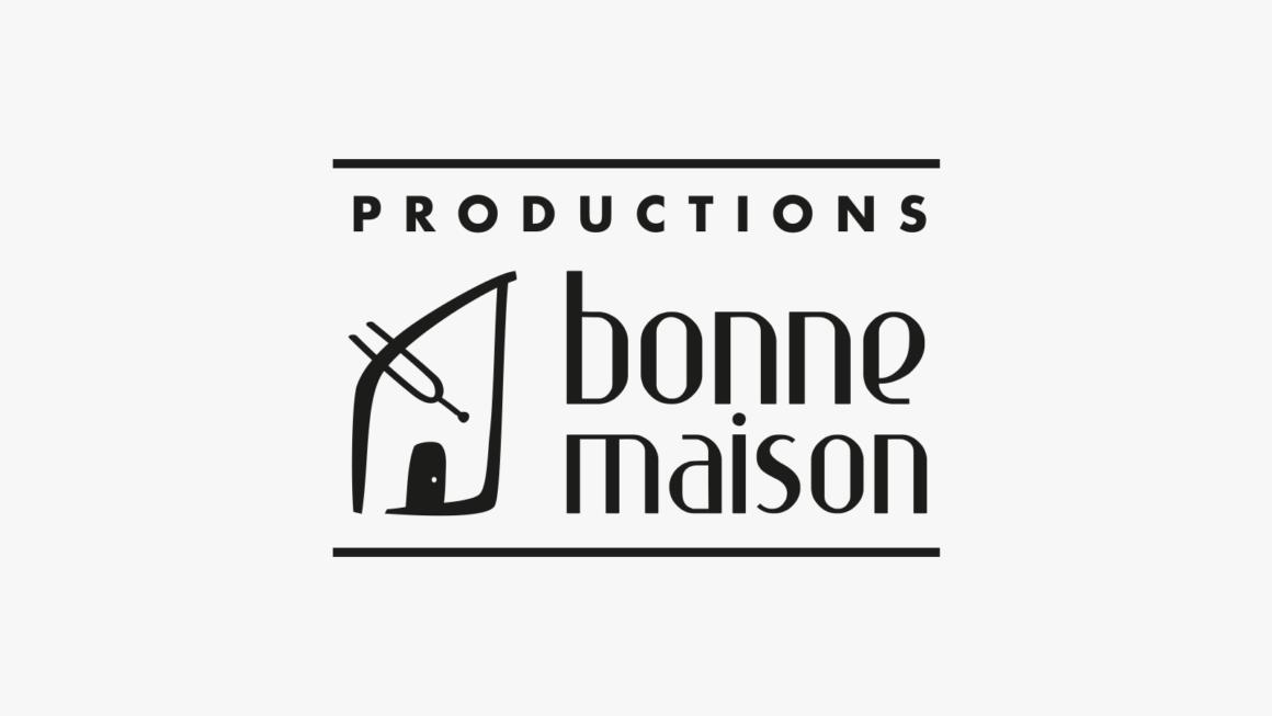 logo des productions Bonne Maison