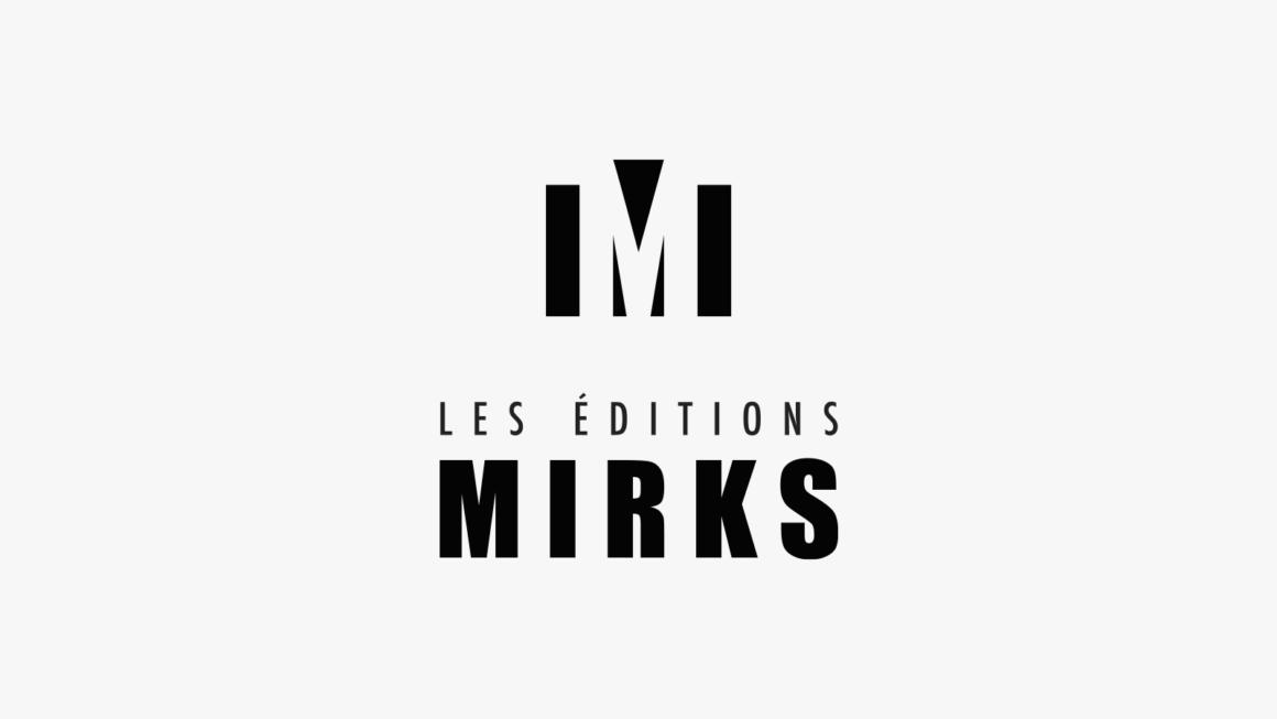 logo des Éditions MIRKS