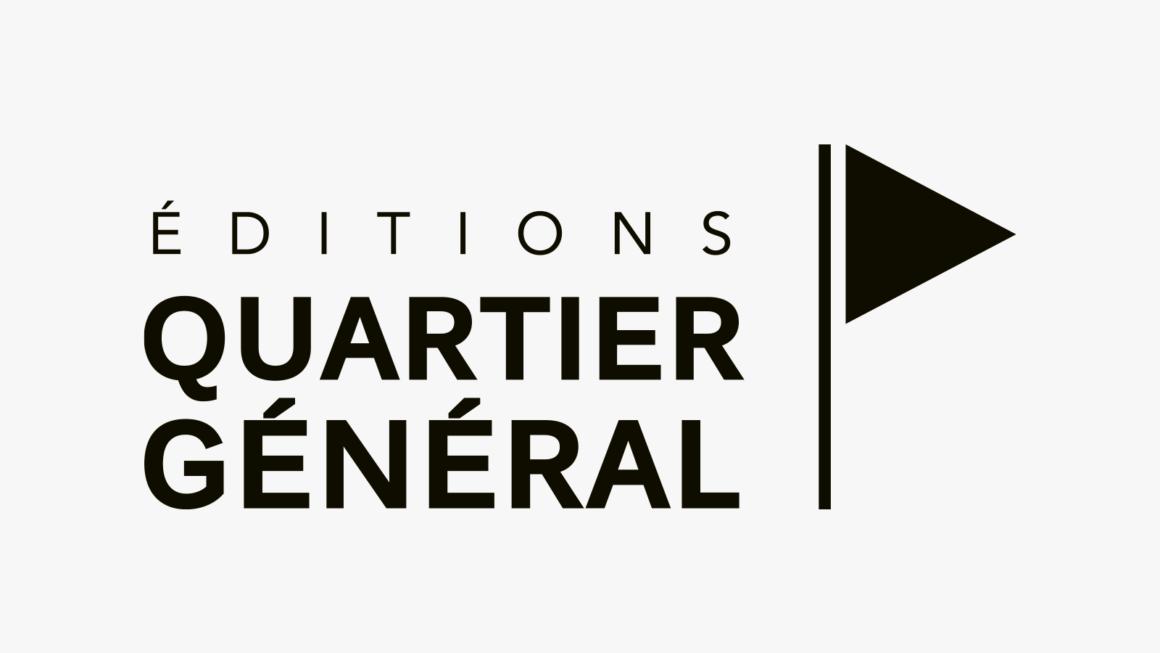 logo des Éditions Quartier Général