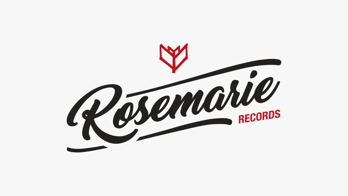 logo de Rosemarie Records
