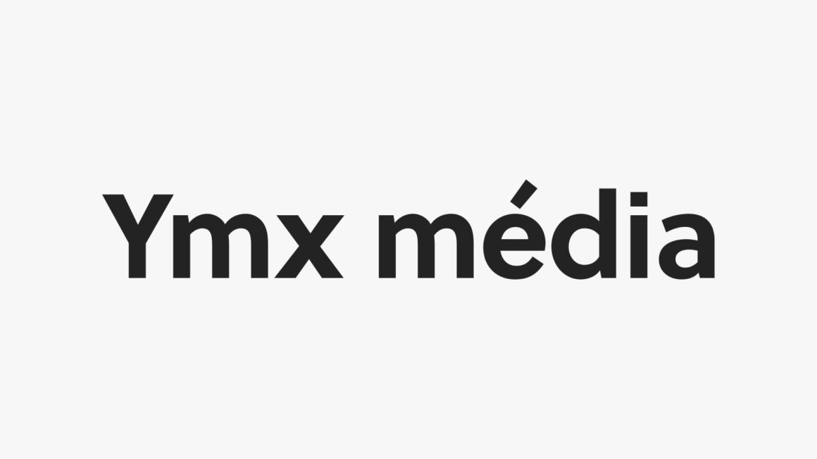 logo de Ymx média